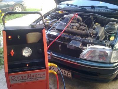 Wspomagacz silnika 3